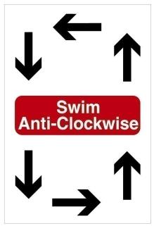 swim lane